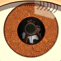 'Eyesore'