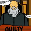 TotD: Guilty