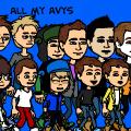 Avvy remix