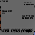 -Lost Ones Found-