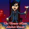 Abraham Lincoln - The Vampire Hunter
