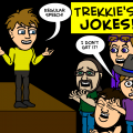 Trekkie's Jokes