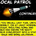 Local Patrol 3041