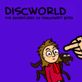 Discworld: The Adventures of Fangswept Byrd
