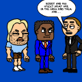 The Fight For Bitstrips(Done)
