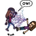 Comic war with ninjagirl