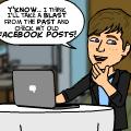Old Facebook Posts
