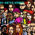 Everybody Hates Korey 4