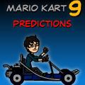 Mario Kart 9 Predictions