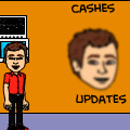 cashes update news