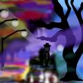 'Night Stroll'