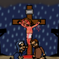 He Died For Our Sins