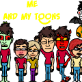 Me And My Toons