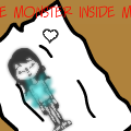 The Monster Inside Me
