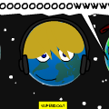 Remix your planet head