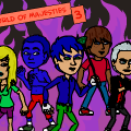 World of Majestics 3