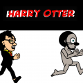 Harry Otter: A tale of Stupidity