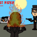 Ghost rider:the spirit of vengeance