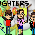 Fighters - 1