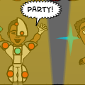 cyborg parties