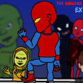 The Amazing Spider-man: Exile