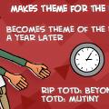 TotD: Mutiny