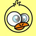 """""""Quack."""" by Tristan"""