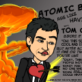 TotD: Atom