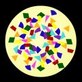 'Kaleidoscope Doodle'