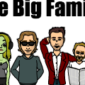 One Big Family - Cover