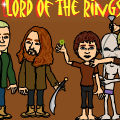 LOTR <3 <3 <3