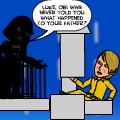 Empire Strikes Back 2015