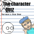 Remade Character Quiz
