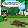 TotD: Shovel