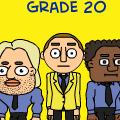 Grade 20