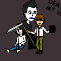 DeathNote: My version