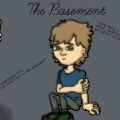 The Basement-ON HOLD FOR A LONG TIME-