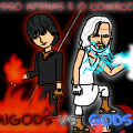 Demigods Vs Gods: O Comeo