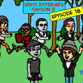 Defis extremes 2 Ep.18 Part.1