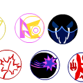 maybe symbols i'll use?