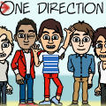 One Direction &lt;3