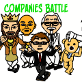 CompaniesBattle