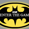 BATMAN - ENTER THE GAME