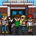Bitstrip College