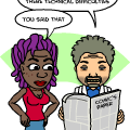 TotD: Technical Difficulties 2