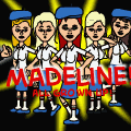 Madeline (all grown up)
