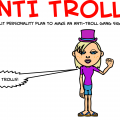 Anti-troll petition