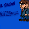 The Clive Show