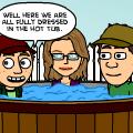 TotD: Hot Tub