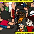 TotD: Crowd